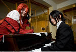 Kuroshitsuji - Piano