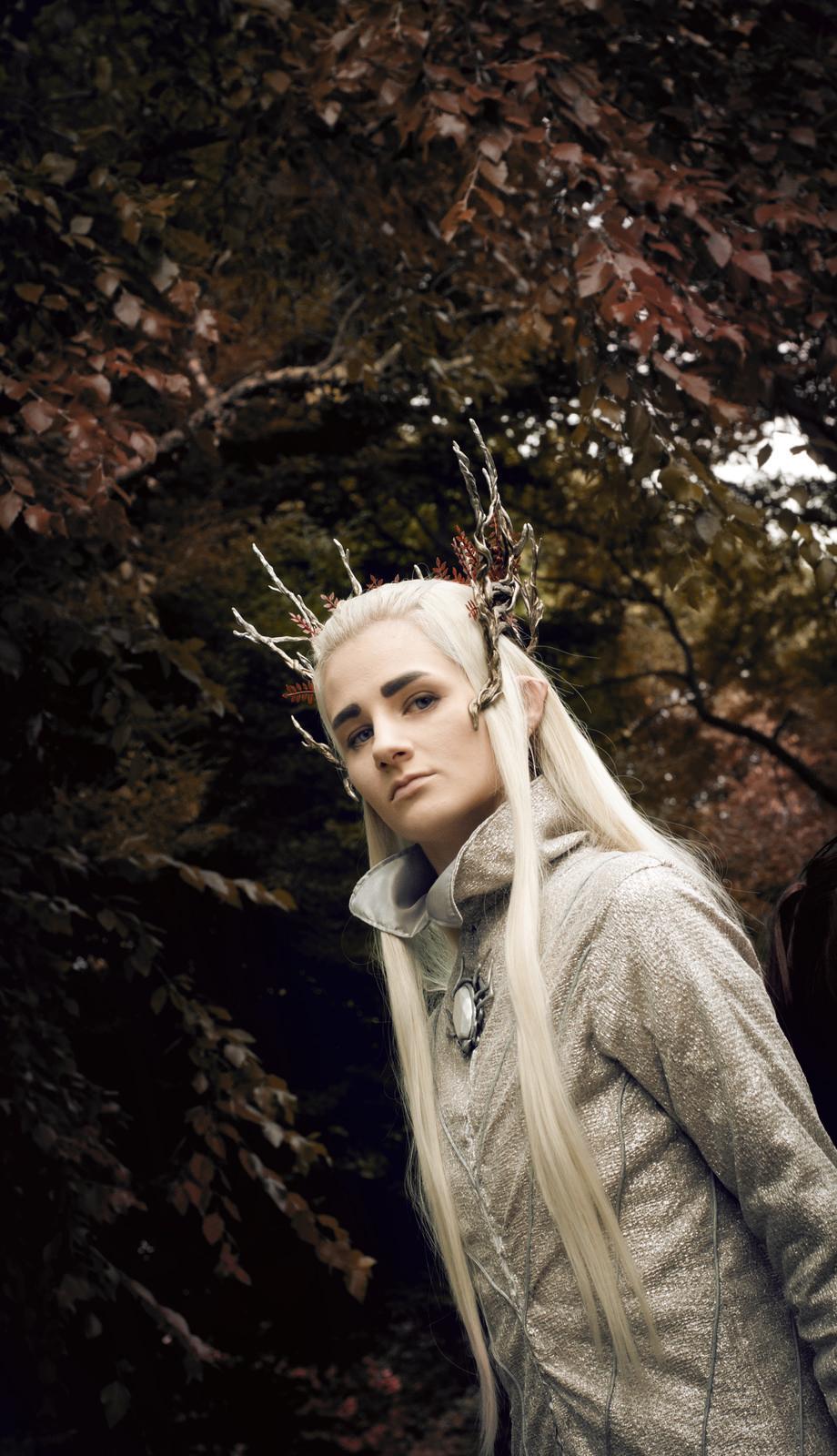 The Hobbit - Oropherion