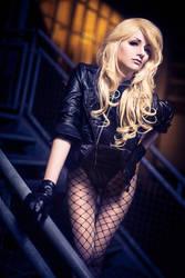DC - Black Canary