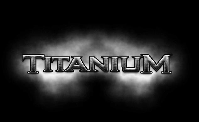 titanium logo 1 by dameta on deviantart