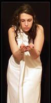 Sabrine 216 - Greek Goddess