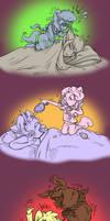 Wake Up, Big Sis!