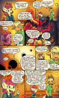 JUNIOR GALA p41: Horrible