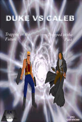 DVD Cover # 1