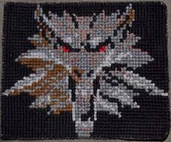 Stitch the Witcher