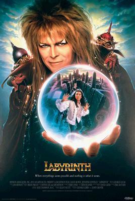 Les films qui ont bercé votre enfance...de Geek Labyrinth_Movie_Poster_by_come_on_feet