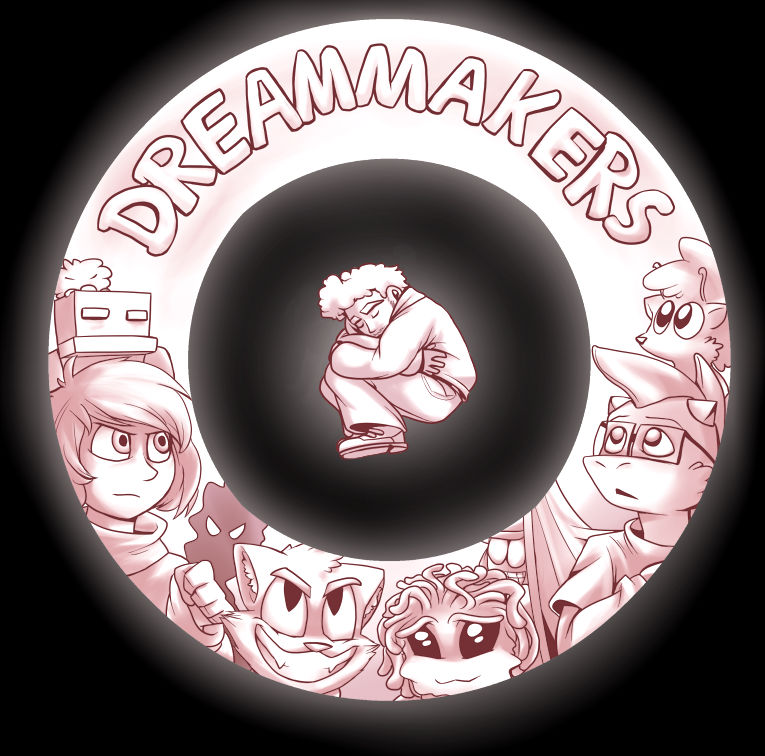 Dreammakers Cover