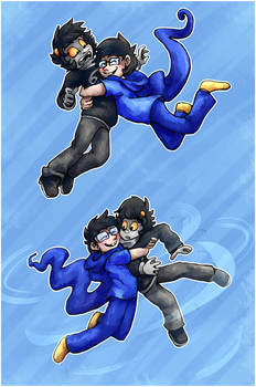 Breezy Hugs