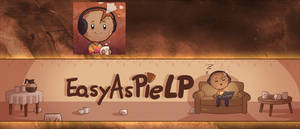 EasyAsPieLP - Banner and Icon