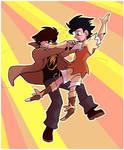 Dance ~ Fight