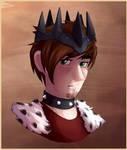 Prince Atlas, Edgelord of the Oat Fields