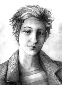Self Portrait (27-10-2020)