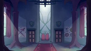 Throne Room - Lovewood BG