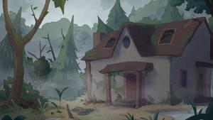 Old House - Lovewood BG
