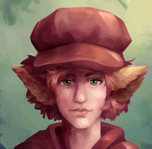 Aleth Painting Practice