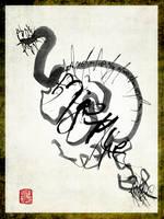 :Az:calligraphy by Ace0fredspades