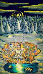 Spring Guru by Ace0fredspades