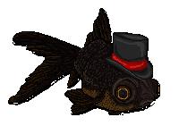Fancy Fish by DragonsPixels