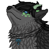 Uccello Icon Commission by DragonsPixels