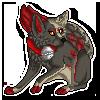Caedmon Pixel Sticker by DragonsPixels