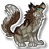 Oren Pixel Sticker Commission by DragonsPixels