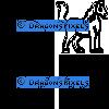 P2U Animal Icon Bases by DragonsPixels