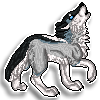 Cylithren Pixel Sticker Commission by DragonsPixels