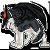 Richard Pixel Sticker by DragonsPixels