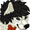 Hitoshi 100x100 Icon Commission by DragonsPixels