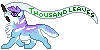 TRADE - ThousandLeaves Banner by DragonsPixels