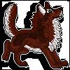 Toxik Pixel Sticker Commission by DragonsPixels