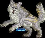 YCH - Zuko by DragonsPixels