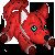 Elisu Icon Commission by DragonsPixels