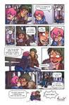 Keystone comic Page 2 by enghurrd