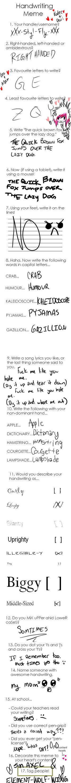 Handwriting Meme by Styl-Fly