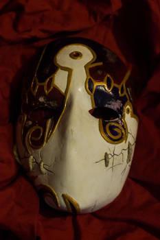 Jack of Blades' Mask II