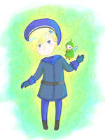 APH - Norway