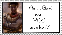 Aarin Gend by Neferit