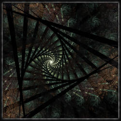 stairs by Neferit