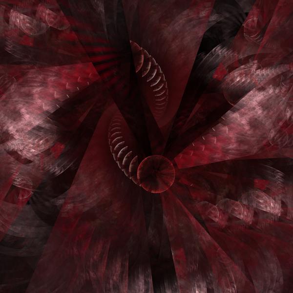 Anger by Neferit