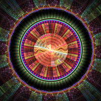 fractal: wonderwheel