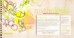 dreamscape - mythologia