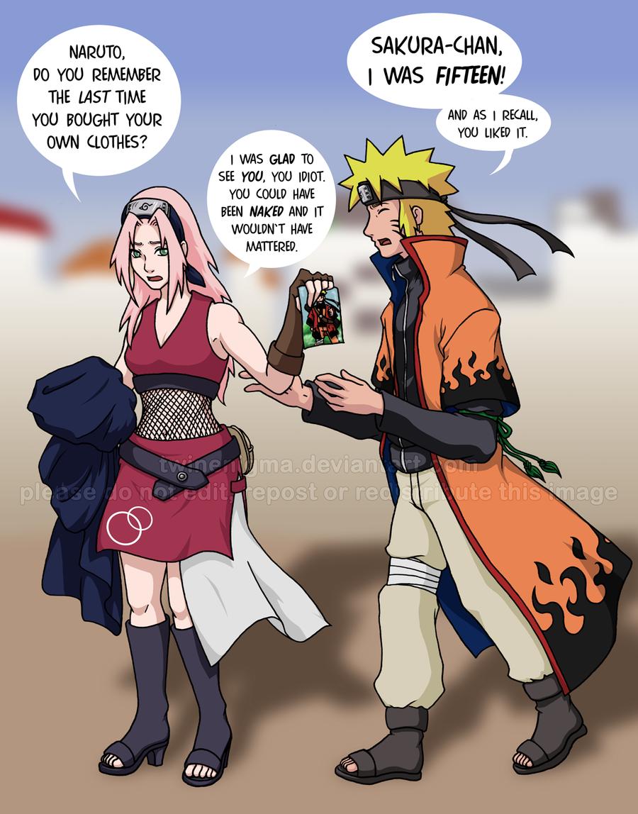 Naruto and fem sasuke pregnant fanfiction