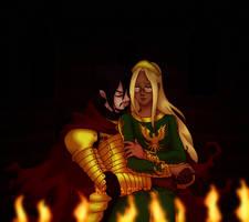Price of Playing Ilona REDUX by TwinEnigma