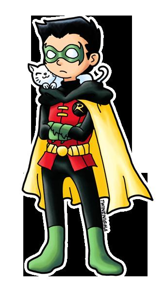 Chibi Robin no 5 by TwinEnigma on DeviantArt