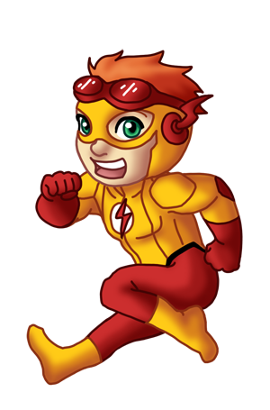Image Result For Flash Cw Coloring