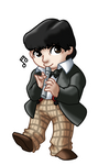 Chibi 2nd Doctor