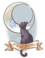 Con Exclusive Luna by TwinEnigma