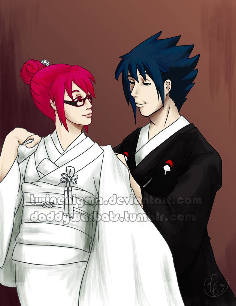 SKM03 - Honeymoon by TwinEnigma