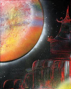 Moonrise part 1